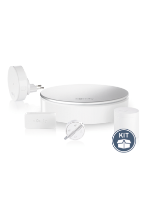 Somfy Starter Paket Home Alarm